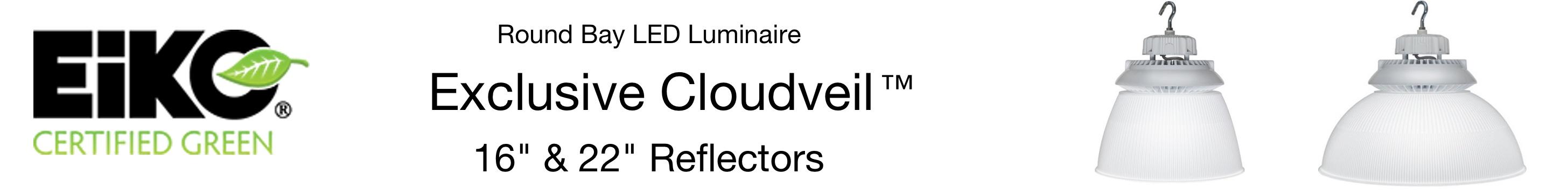 Eiko Cloudveil Reflector