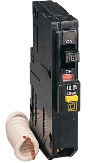 Square D QO series circuit breakers - rileyelectricalsupply com